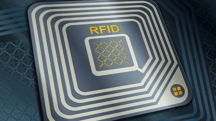 Navigine - RFID, everything about radio frequency identification technology